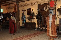 Muzeum Oręża Polskiego w Jantarowym Kasztelu w Kiermusach
