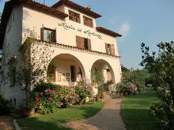 Masia del Montseny Hotel