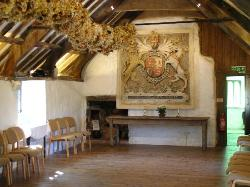 The Gildhouse, Poundstock