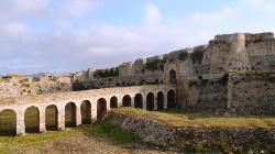 Ancient Pylos (Nestor's Palace) and Museum