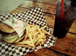 Chiefs Burgers & Brew