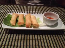 Saker Sushi Restaurant