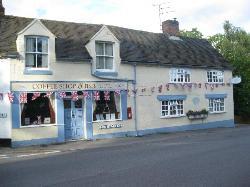 The Old Baker's Cottage
