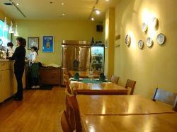 北绿岛意大利名菜餐厅