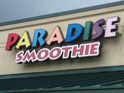 Paradise Smoothie