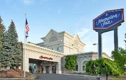 Hampton Inn Idaho Falls/Airport