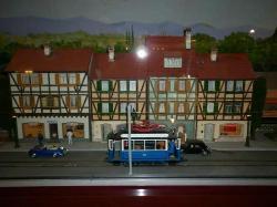 Musee du Jouet et du Petit Train