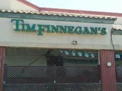 Tim Finnegan's Irish Restaurant