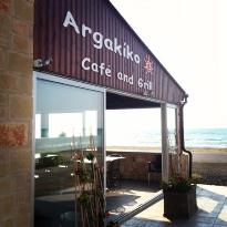 Argakiko Cafe and Grill
