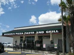 Michael's Pizza, Pasta and Grill