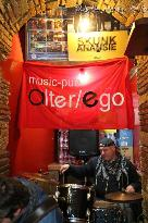 AlterEgo Beer&Food