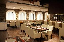 Indian Grill Room
