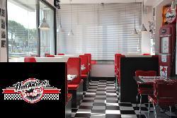 America Graffiti Diner Restaurant San Giovanni in Marignano