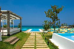 Iris Beach Club Damour