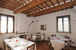Agriturismo Due Madonne Restaurant