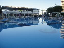 Senza Hotels Grand Santana Hotel