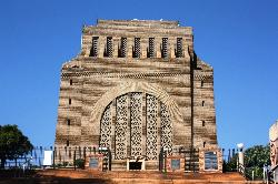 Monumento al voortrekker