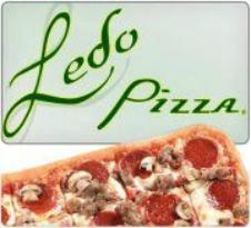 Ledo's Pizza