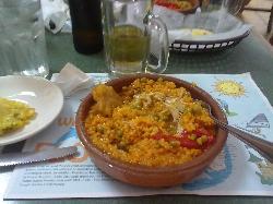 Yoyito Restaurant Y Cafeteria
