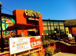 Chiquito Restaurant and Bar