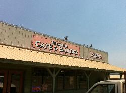 The Adobe Cafe and Bakery