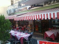 Pizzeria dall'Amicone