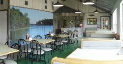 Oak Ridge Marina Motel & Restaurant