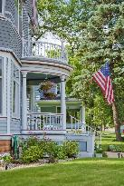 Parkview Bed and Breakfast