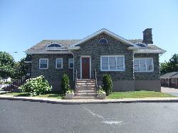 Stonehouse Motel & Restaurant