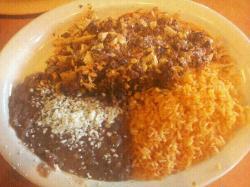 La Nortena Taqueria Mexican Grill