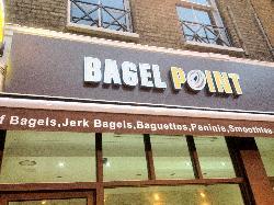 Bagel Point