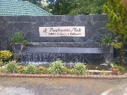 Bushmans Nek Berg & Trout Resort