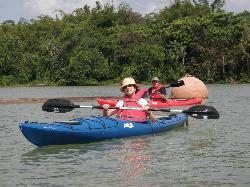 EcoCircuitos Panama - Day Tours