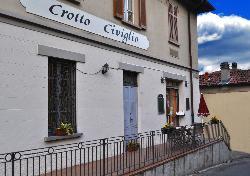 Crotto Civiglio