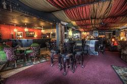 Attic Door Cafe