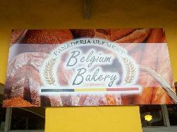 Belgium Bakery