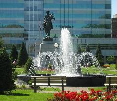 Central Memorial Park