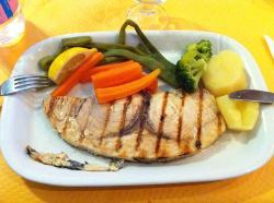 Restaurante O Antonio 2