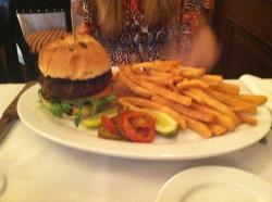 Amber Steakhouse