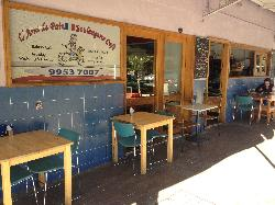 L'Ami de Pain Boulangerie Cafe