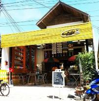 About Cafe' Koh Samui