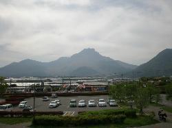 Michi-no-Eki Mizunashi Honjin