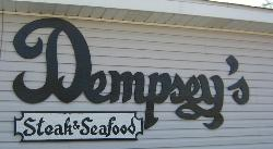 Dempsey's Seafood & Steaks