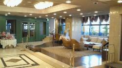 橫濱曼達林大飯店