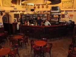 Geonavtik- Bookshop & Pub