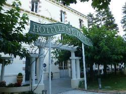 Hotellerie Du Lac