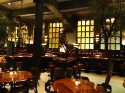 Alcantara Cafe