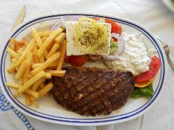 Restaurant Bacchos