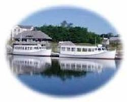 Prince Edward Boat Tours