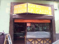 Cafe Bar la Calita